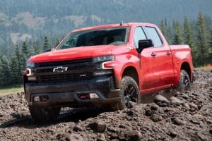 Matching HVAC systems is like having offroad tires on a silverado