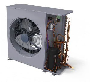 Spurk HVAC - American Standard Heat Pump